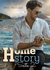 Homestory - Seite 2 (eBook, ePUB)