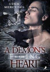 A Demon's F***ing Heart (eBook, ePUB)