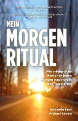 Mein Morgen-Ritual (eBook, ePUB)