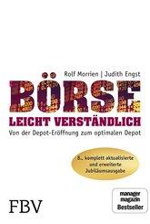 Börse leicht verständlich - Jubiläums-Edition (eBook, PDF)