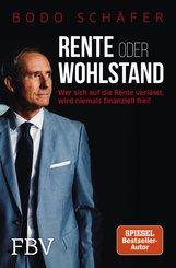 Rente oder Wohlstand (eBook, ePUB)
