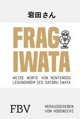 Frag Iwata (eBook, ePUB)