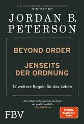 Beyond Order - Jenseits der Ordnung (eBook, ePUB)