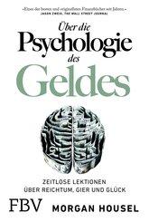 Über die Psychologie des Geldes (eBook, ePUB)