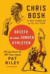 Briefe an einen jungen Athleten (eBook, ePUB)