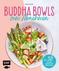 Buddha Bowls zum Abnehmen (eBook, ePUB)