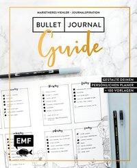 Journalspiration - Bullet-Journal-Guide (eBook, ePUB)