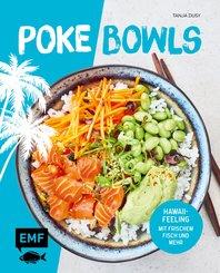 Poke Bowls (eBook, ePUB)