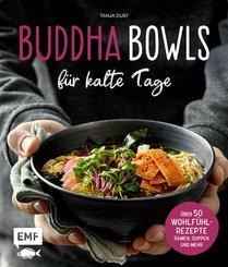 Buddha Bowls für kalte Tage (eBook, ePUB)