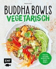 Buddha Bowls - Vegetarisch (eBook, ePUB)