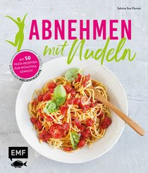 Abnehmen mit Nudeln (eBook, ePUB)