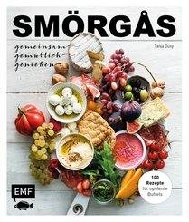 Smörgås - Gemeinsam gemütlich genießen (eBook, ePUB)
