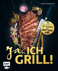 Ja, ich grill! (eBook, ePUB)