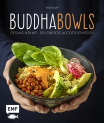 Buddha-Bowls (eBook, ePUB)