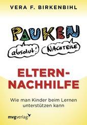 Eltern-Nachhilfe (eBook, ePUB)