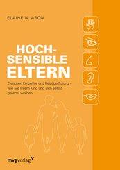 Hochsensible Eltern (eBook, ePUB)