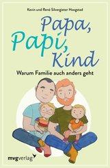 Papa, Papi, Kind (eBook, PDF)