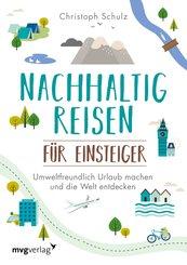 Nachhaltig reisen für Einsteiger (eBook, ePUB)