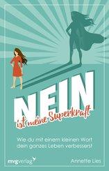 Nein ist meine Superkraft (eBook, ePUB)