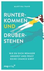 Runterkommen und drüberstehen (eBook, PDF)