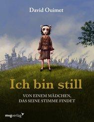 Ich bin still (eBook, ePUB)
