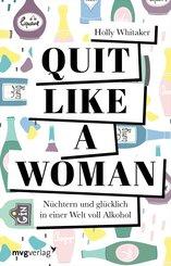 Quit Like a Woman (eBook, ePUB)