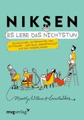 Niksen - Es lebe das Nichtstun (eBook, ePUB)