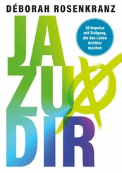 Ja zu dir (eBook, ePUB)