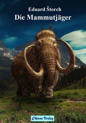 Die Mammutjäger (eBook, ePUB)
