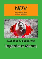 Ingenieur Menni (eBook, ePUB)