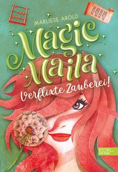 Magic Maila (eBook, ePUB)