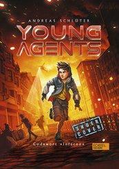 Young Agents (eBook, ePUB)