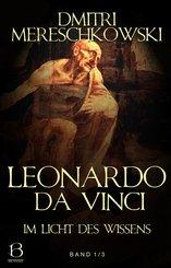 Leonardo da Vinci. Band 1 (eBook, ePUB)