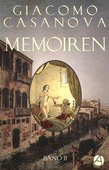 Memoiren: Geschichte meines Lebens. Band 2 (eBook, ePUB)