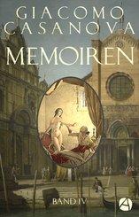 Memoiren: Geschichte meines Lebens. Band 4 (eBook, ePUB)