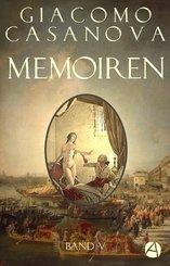 Memoiren: Geschichte meines Lebens. Band 5 (eBook, ePUB)