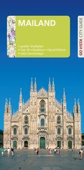 GO VISTA: Reiseführer Mailand (eBook, ePUB)
