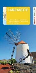 GO VISTA: Lanzarote (eBook, ePUB)