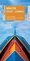 GO VISTA: Reiseführer Malta (eBook, ePUB)