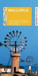 Go Vista Info Guide Reiseführer Mallorca