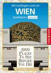 1000 Places To See Before You Die (eBook, ePUB)