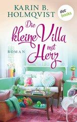 Villa mit Herz (eBook, ePUB)