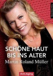 Schöne Haut bis ins Alter (eBook, ePUB)