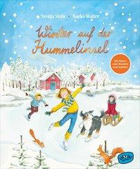 Winter auf der Hummelinsel (eBook, ePUB)