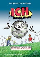 Ich. Ball (eBook, ePUB)