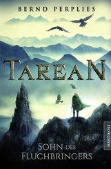 Tarean 1 - Sohn des Fluchbringers (eBook, ePUB)