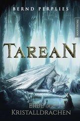 Tarean 2 - Erbe der Kristalldrachen (eBook, ePUB)