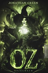 OZ - Ein Fantasy-Spielbuch (eBook, ePUB)