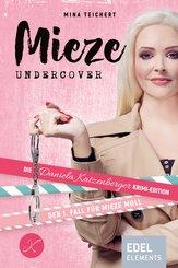 Mieze Undercover (eBook, ePUB)