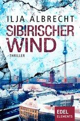 Sibirischer Wind (eBook, ePUB)